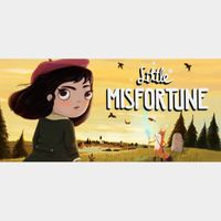 Little Misfortune - Instant Delivery