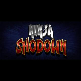 Ninja Shodown - Steam [⭐ɪɴsᴛᴀɴᴛ!⭐]