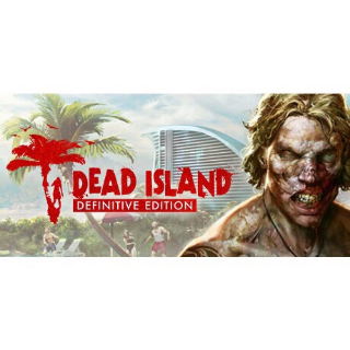 Dead Island Definitive Edition GLOBAL