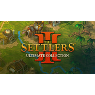 The Settlers 3 | Ultimate Collection | Full Access