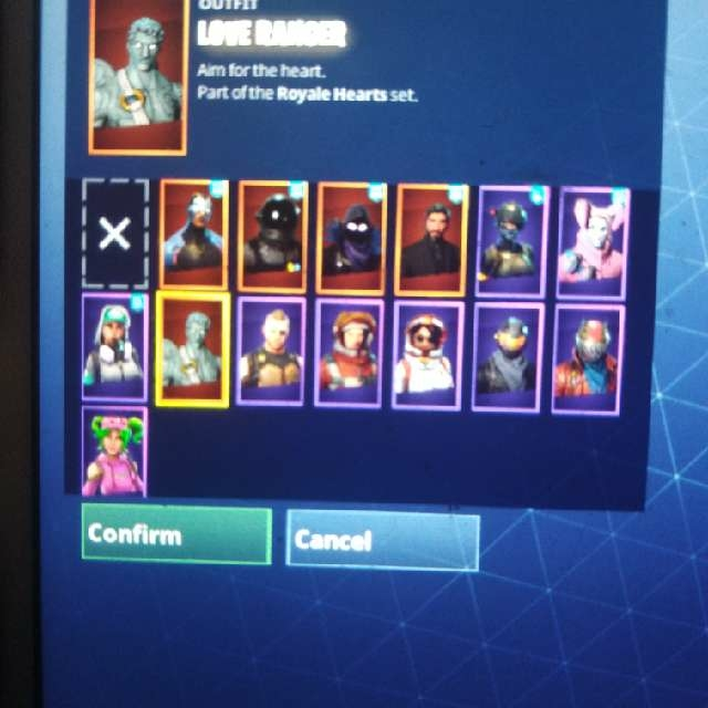Fortnite Account With 50+ Wins PC/Xbox - Other - Gameflip
