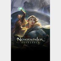 Neverwinter Wind Rider Pack