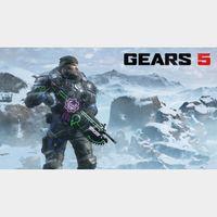 Gears 5 Perks Starter Pack XBOX Code