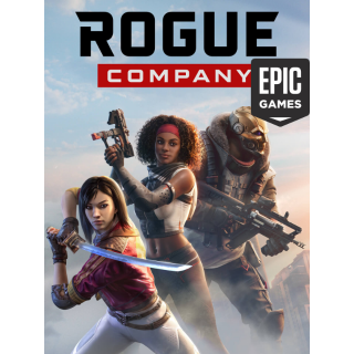 Rogue Company Beta Key EPIC GAMES