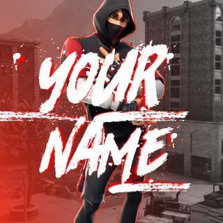 Youtube Banner and Logo