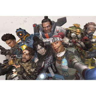 I will Will Carry you to Apex Legends Wins