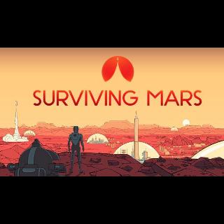 Surviving Mars - Instant - Steam - Global Key