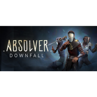 Absolver - Instant - Steam - GLOBAL
