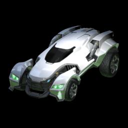 Acrobat X-Devil MK2