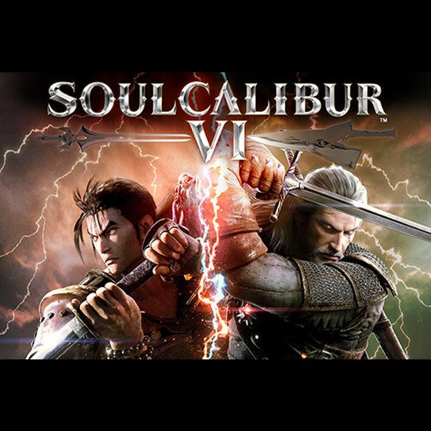 Soul Calibur 6 (VI) Steam/PC key Instant with preorder bonus