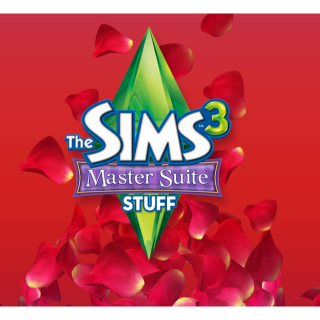 The Sims 3 Master Suite Stuff | Origin CD Key | Worldwide | Fast Delivery