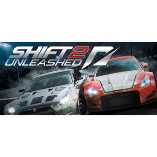 Shift 2 Unleashed| Origin CD Key | Worldwide | Fast Delivery