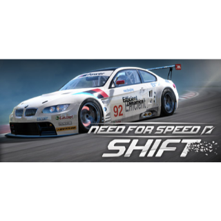 Need for Speed: Shift | Origin CD Key | Worldwide | Fast Delivery