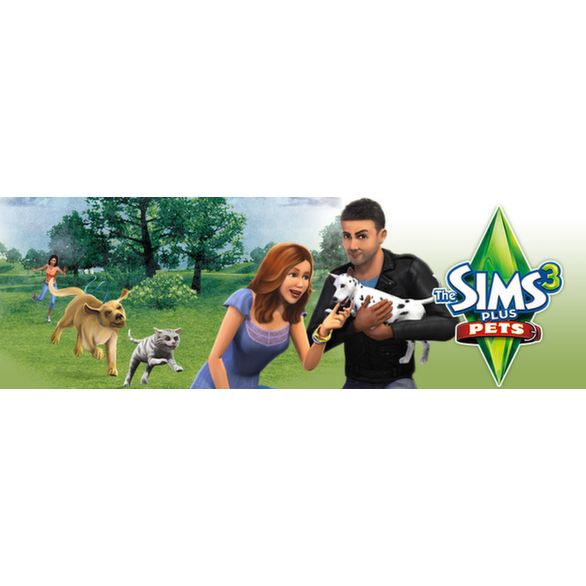 The Sims 3 Pets | Origin CD Key | Worldwide | Fast Delivery