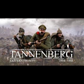 Tannenberg - Instant Steam Key