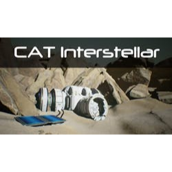 CAT Interstellar Steam Key