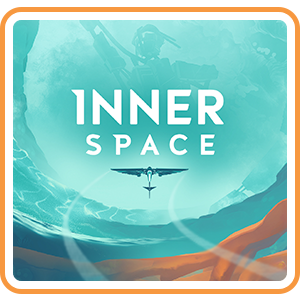 InnerSpace Nintendo Switch CD Region US