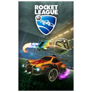 Rocket League - Nintendo Switch Key Digital Region US