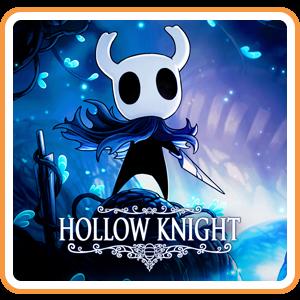 Hollow Knight Nintendo Switch CD Region US