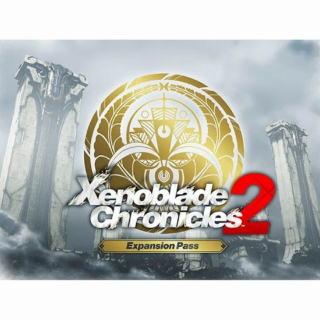 Xenoblade Chronicles 2 Expansion Pass Nintendo Switch CD Region US