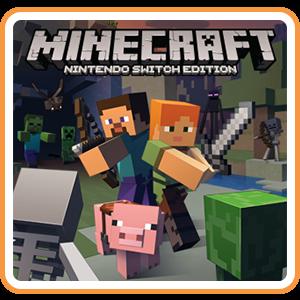 Minecraft Nintendo Switch Edition Nintendo Switch CD Region US
