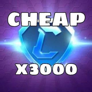 Credit | 3000C