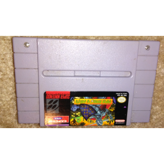 SUPER GHOULS N' GHOSTS  SNES