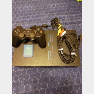 PLAY STATION 2 COMP[ETE!!!!