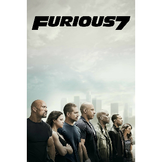 Furious 7  *FULL CODE* Instant Delivery