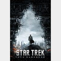 Star Trek Into Darkness *CODE *