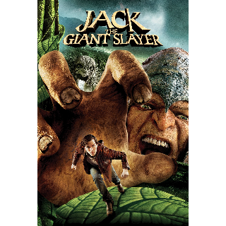 Jack the Giant Slayer *CODE NOT INSTAWATCH*