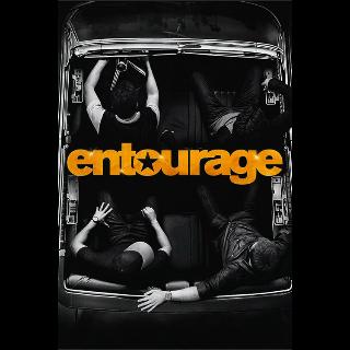 Entourage *INSTANT DELIVERY *
