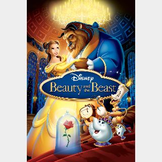 Beauty and the Beast *FULL CODE,