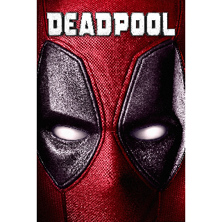 Deadpool *CODE NOT INSTAWATCH*