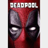 Deadpool *CODE NOT INSTAWATCH*
