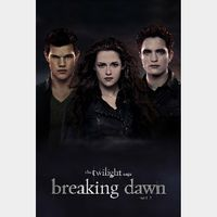 The Twilight Saga: Breaking Dawn - Part 2 *FULL CODE*