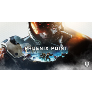 Phoenix Point EARLY ACCESS Epic Store GLOBAL (Read description)