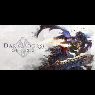 Darksiders Genesis GOG Key GLOBAL