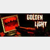 Golden Light STEAM Key GLOBAL