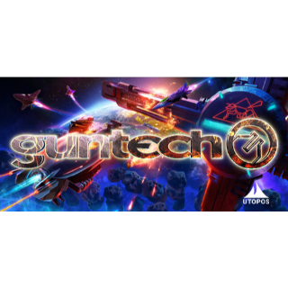 Guntech STEAM Key GLOBAL