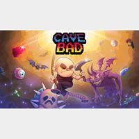 Cave Bad XBOX One GLOBAL