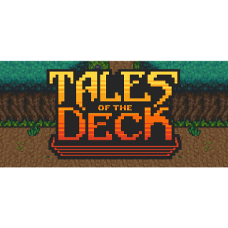 Tales of the Deck STEAM Key GLOBAL