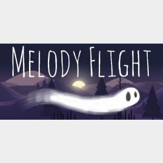 Melody Flight STEAM Key GLOBAL
