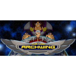 The Last Archwing STEAM Key GLOBAL