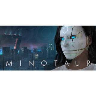 Minotaur GOG Key GLOBAL