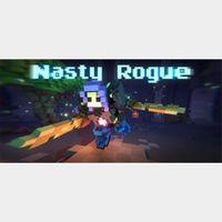 Nasty Rogue STEAM Key GLOBAL