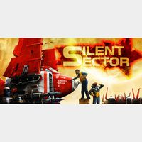 Silent Sector STEAM Key GLOBAL