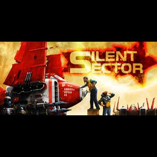 Silent Sector STEAM Key GLOBAL