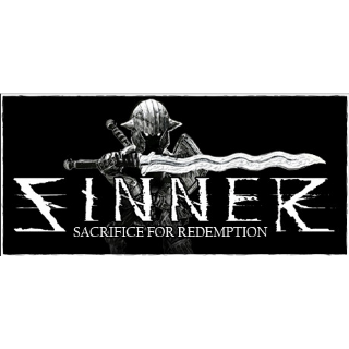 SINNER: Sacrifice for Redemption PS4 EUROPE & AUSTRALIA Region