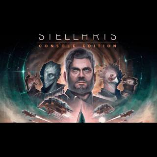 Stellaris: Console Edition PS4 US Region